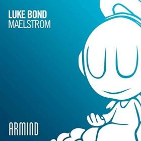 LUKE BOND - MAELSTROM